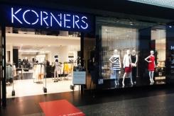 В Москве открылся новый магазин Korners