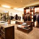В Москве открылся первый мужской бутик Berluti