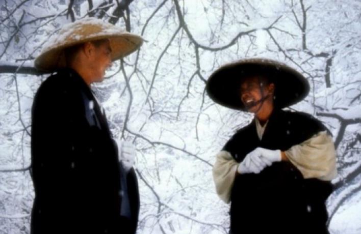 Пушкинский и «Пионер» запускают совместную кинопрограмму
