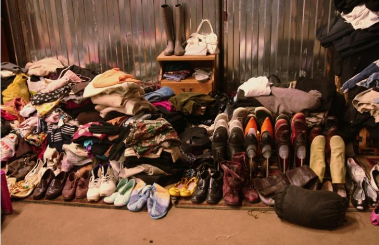 Проект «Свалка»: как заработать на хламе