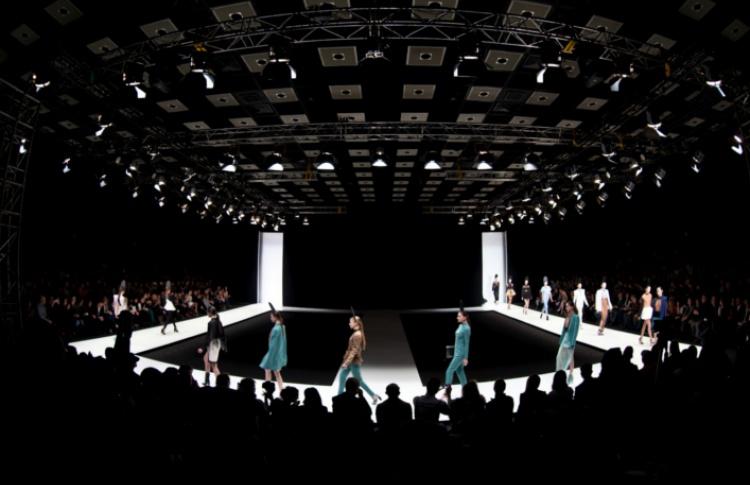 Две московские Недели моды: сходства и различия