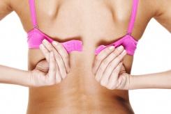 No Bra Day: 5 способов снять лифчик