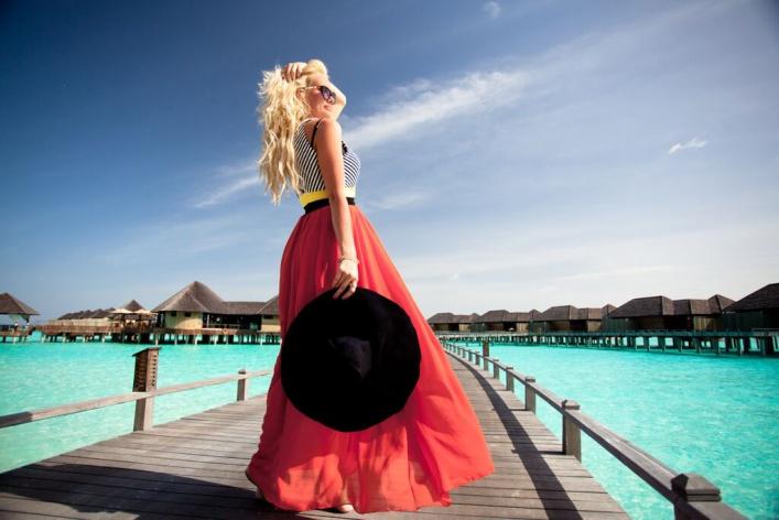 Мальдивы: остров The Sun Siyam IruFushi Maldives