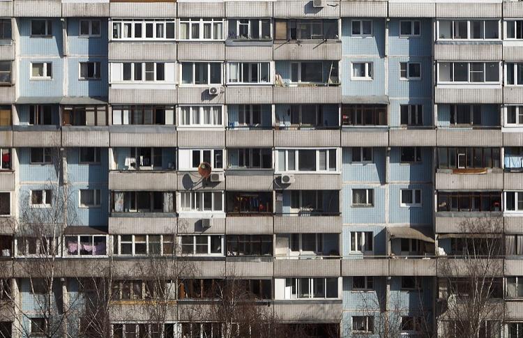 В Москве теперь можно снять квартиру за 20 тысяч