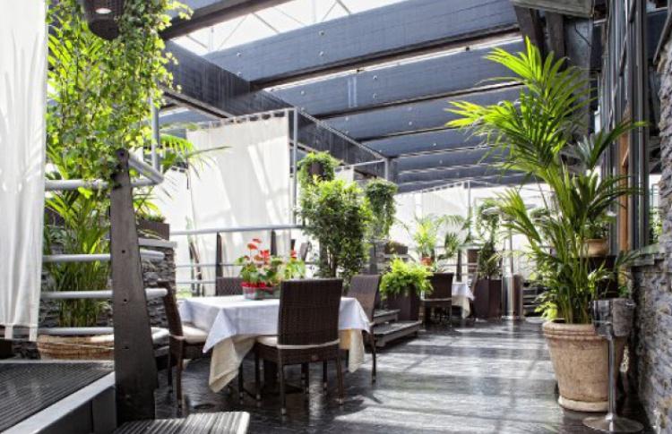 Самые дорогие рестораны Москвы и за что мы в них платим