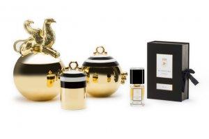 В Москве появился новый парфюмерный бренд Re Profumo Venezia