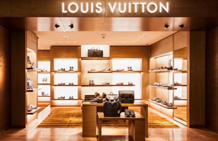 Успейте купить первыми уникальную модель мужских кроссовок Louis Vuitton