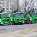 В Москве откроют сеть кафе в автомобилях-эвакуаторах