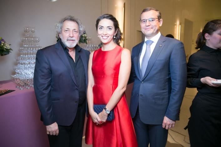Эксклюзивное гала-шоу Театра балета Бориса Эйфмана