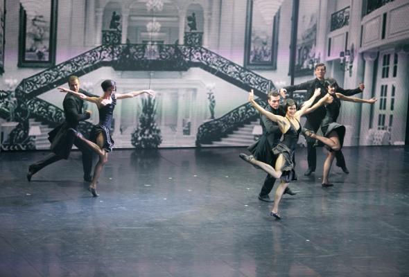 сбербанк балет - Фото №15