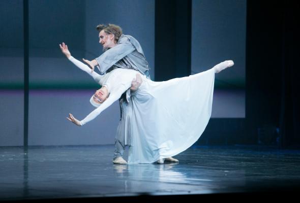 сбербанк балет - Фото №14