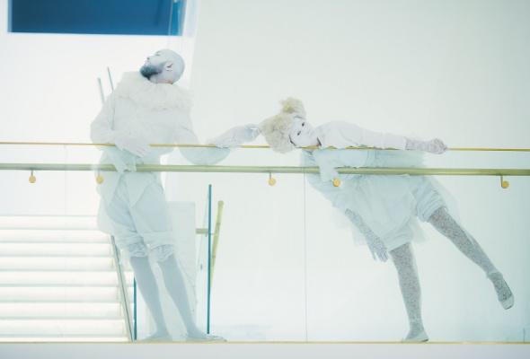 сбербанк балет - Фото №8