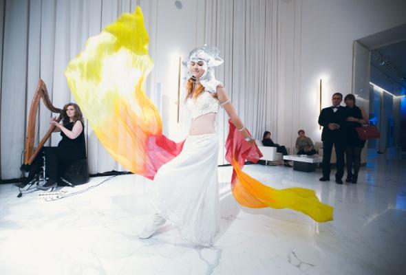 сбербанк балет - Фото №6