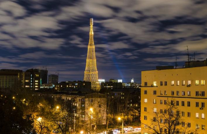 Шуховскую башню включили в топ-50 мировых памятников, которым грозит уничтожение