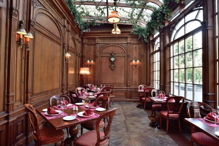 10 ресторанов-долгожителей, где по-прежнему хорошо