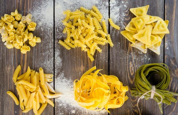 14 горячих фактов о пасте, от которых слюнки потекут