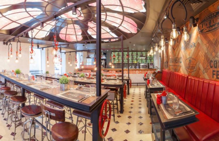 15 лучших мест, где можно поесть меньше чем за 500 рублей Фото №473865