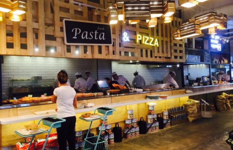 15 лучших мест, где можно поесть меньше чем за 500 рублей Фото №473876