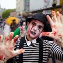 Арбат признали самым опасным районом Москвы