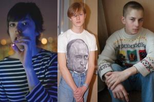 Из всего российского тиража фотоальбома Гоши Рубчинского осталось только два экземпляра