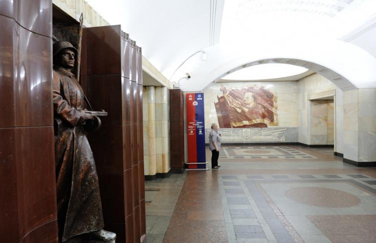 Станцию «Бауманская» откроют 17 декабря