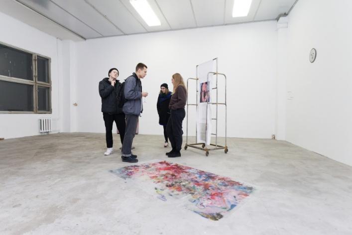 5 новых московских галерей современного искусства