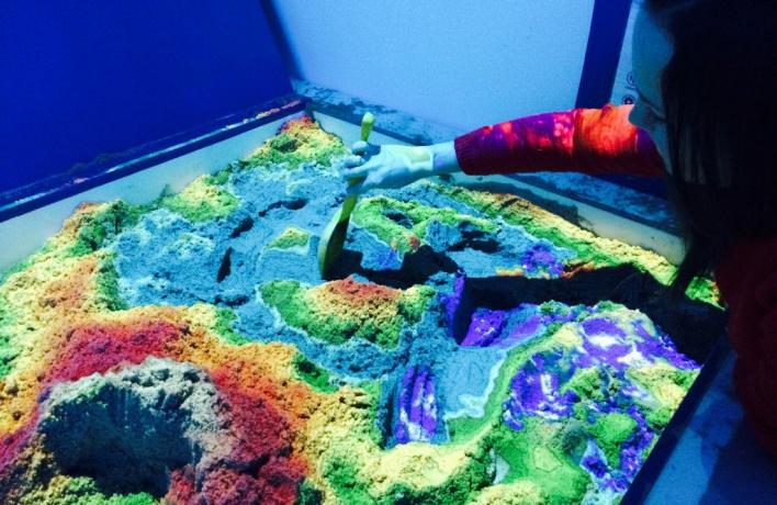 В Музее Москвы пройдет биеннале высоких технологий