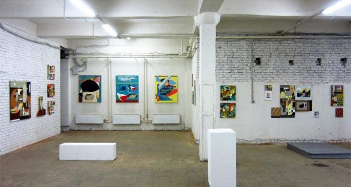 Центр творческих индустрий «Фабрика»