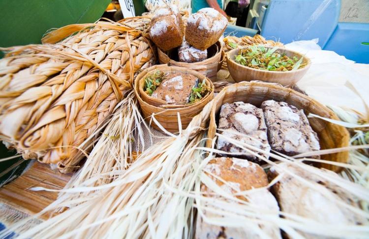 Ярмарка «Настоящая еда»