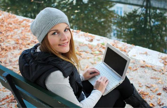 Москва заняла второе место в мире по количеству бесплатного wi-fi на улицах