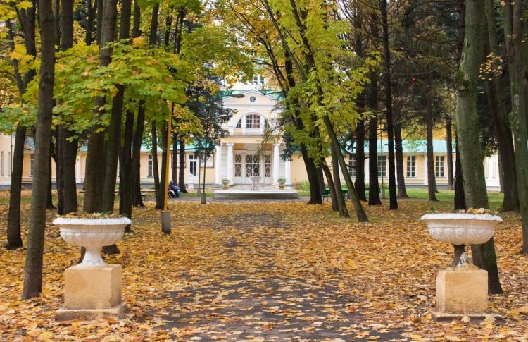 В начале ноября в Москве потеплеет до плюс 10 градусов