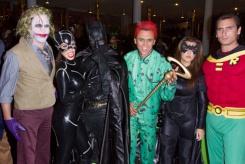 Где найти костюм на Хэллоуин?
