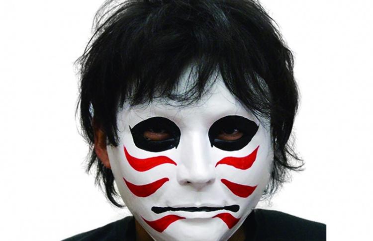 Азиатский Хэллоуин в логове Мумий Тролля