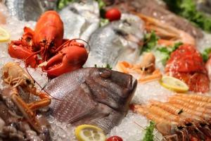 Открывается сеть ресторанов с российской рыбой и морепродуктами