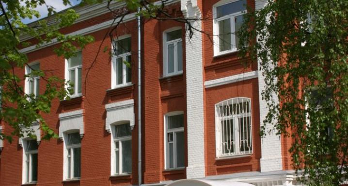 Раменский историко-художественный музей