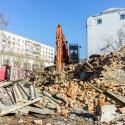 В Москве могут снести пятиэтажки «несносимых» серий