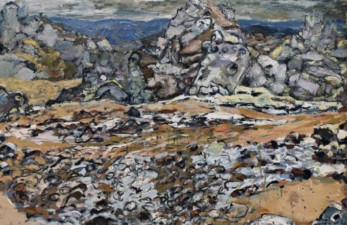 В Пушкинском музее начинаются Дни культуры Исландии