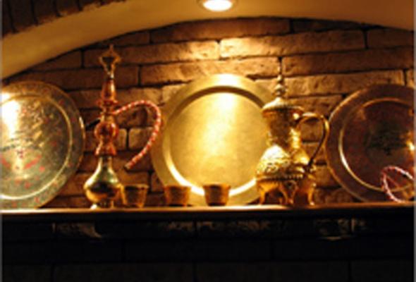 Бейрут ресторан - Фото №2