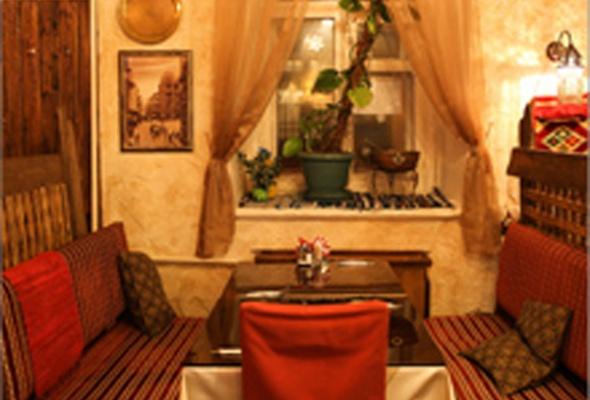 Бейрут ресторан - Фото №0