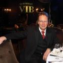 Нижний Новгород с мастер-классом посетил ресторанный гуру Олег Назаров
