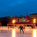 Каток на Красной площади откроют 29 ноября