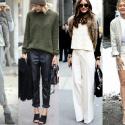 Уличная мода: как не стоит одеваться до весны