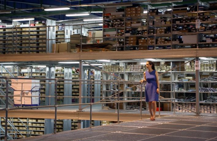 Ozon начнет продавать одежду и обувь из Европы