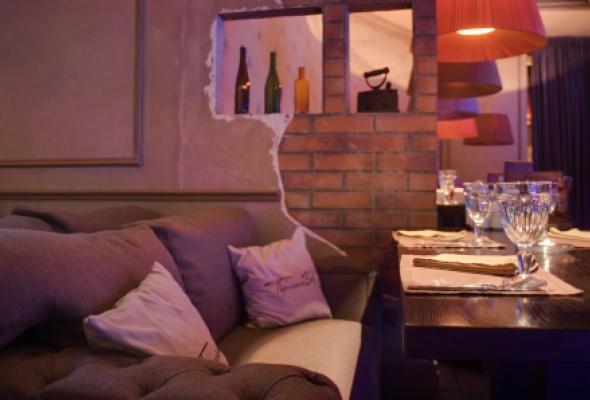 Проспект бар - Фото №5