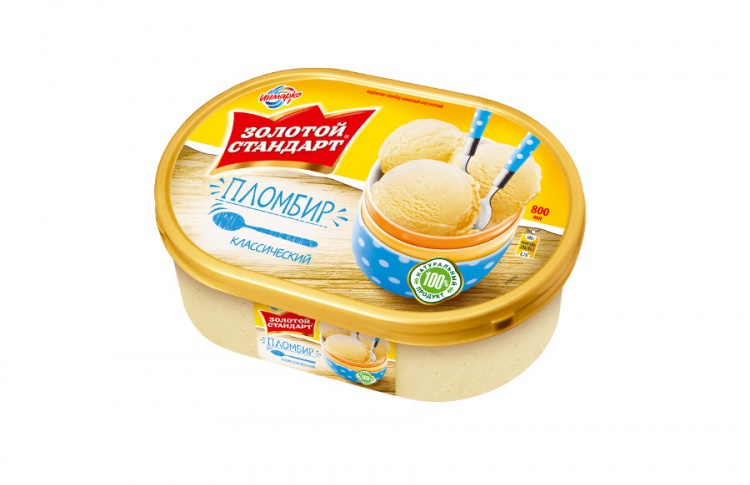 Не только летом!.. или почему стоит держать мороженое под рукой круглый год