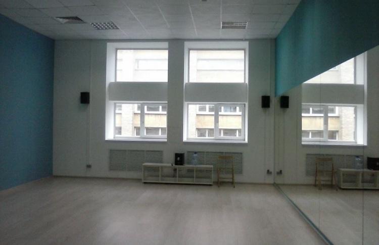 Центр современного искусства СОКОЛ