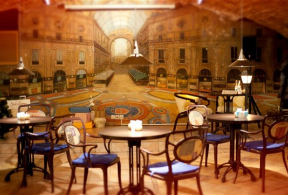 Sisters Café - Фото №0