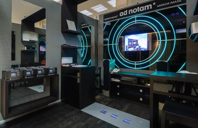 Центр дизайна и интерьера «Экспострой»