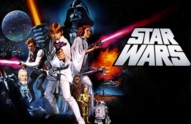 14 коллекций, посвященных «Звездным войнам»