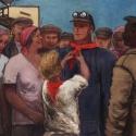 Романтический реализм. Советская живопись 1925–1945